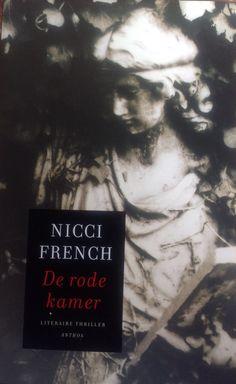 Nicci French: de rode kamer (2001)