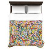 Found it at AllModern - KESS InHouse More Sprinkles Duvet Cover Collection