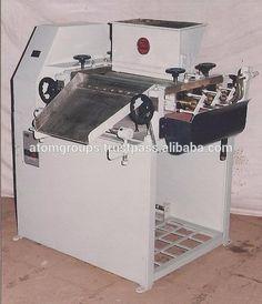 2016 Atom Brand Portable 250 kgs Small Toilet Soap Milling Equipment