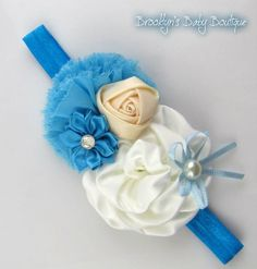 $9.00 https://www.etsy.com/listing/183415843/turquoise-little-girl-or-baby-headband Little Girl or Baby Headband, Turquoise Easter Headband, Baby Birthday, Unique Baby Gifts, Photography Prop, Kids Shabby Chic Accessories, Little Girl Spring Clothes