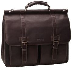 Kenneth Cole Reaction Luggage Mind Your Own Business, Brown, One Size Kenneth Cole REACTION,http://www.amazon.com/dp/B000UN265O/ref=cm_sw_r_pi_dp_0U5Pqb09V85NSQ87