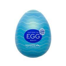 novedad en nuestra tienda online tenga egg cool (efecto frio)
