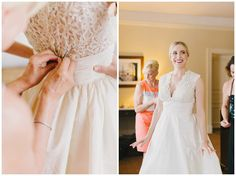 Mollie Crutcher Photography, wedding, bride getting ready, wedding dress