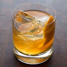 Bourbon Cocktails on Food & Wine