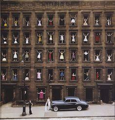 window shopping ♥ this window look