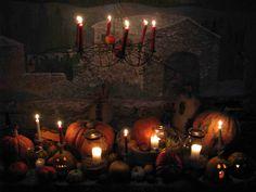 Hallowen 2 Halloween, Pumpkin Carving, Art, Craft Art, Kunst, Gcse Art, Spooky Halloween, Art Education Resources