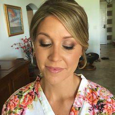 #beauty at its finest! #makeup by #toriellemakeupartistry || #maui #mauimua #mauimakeupartist #hawaii #hawaiimakeupartist #mua #bridal #bridalmakeup #bride #wedding #weddingmakeup #weddinginspiration #love #beauty #glam #glamorous #beautiful