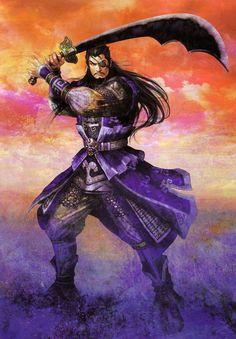 Xiahou Dun (Wei)