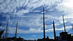 Elements of Richter in the sky today