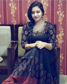 Anu Sithara is an Indian film actress who appears in Malayalam cinema.Anu Sithara is also known as junior Kavya Madhavan. Beautiful Girl In India, Beautiful Muslim Women, Most Beautiful Indian Actress, Beautiful Actresses, Simply Beautiful, Cute Beauty, Beauty Full Girl, Beauty Women, Beauty Girls
