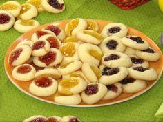 Recetas | Galletas con mermelada (pepas) | Utilisima.com