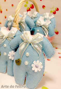 Lembrancinhas de Baby Shower | Flickr - Photo Sharing!