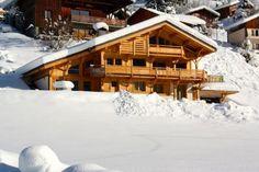 Location Chalet de luxe CHALET LA BOULE DE GOMME 1 NEUF AVEC JACUZZI ET VTT ELECTRIQUES Arêches-Beaufort - 11695 | Chalet-montagne.com