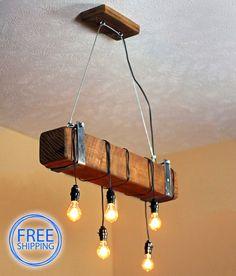 Rustic lighting.farmhouse lighting.industrial lighting.farmhouse chandelier.rustic chandelier lighting.rustic chandelier…