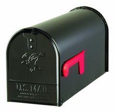 郵便受け 郵便ポストアメリカンスタンダード Gibraltar ジプラル :post001:アイディーリ輸入雑貨専門店 - 通販 - Yahoo!ショッピング