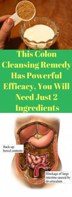 Colon Cleanse Remedies This Colon Cleansing Remedy Has Powerful Efficacy, You Will Need Just 2 Ingredients – Healthy Magazine Colon Cleanse Pills, Detox Your Colon, Homemade Colon Cleanse, Natural Colon Cleanse, Cleanse Detox, Overnight Colon Cleanse, Clean Colon Home Remedies, Cleaning Your Colon, Constipation Remedies