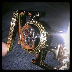 Fera Gamo &Versace belt gucci&buberry backpk new original yur choice $300 Gucci Versace Burberry  Bags Backpacks