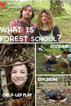 Forest School For All Outdoor Education, Outdoor Learning, Outdoor Play, Forest School Activities, Nature Activities, Learning Activities, Forest Classroom, Outdoor Classroom, What Is Forest School