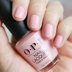 OPI Tagus In That Selfie! Lisbon Collection