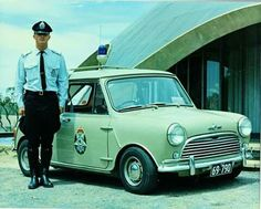 Victorian Police .. Australia .