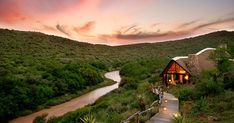 Safari honeymoon destinations