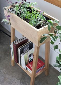 etsy-featuredshop-hedgehouse-philipmast-handmade-furniture-planter *love this planter*