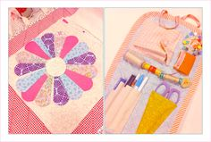 patchwork proyects(By trapo y tela blog)