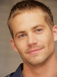 ~ Paul Walker ~ in Memory ~