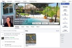 ALENA VACATION HOME  I reaches new milestone , after 4 years Alena Vacation Home Facebook 3000 likes ..... My marketing pays out https://www.facebook.com/Alena-Vacation-Home-LLC-661190730581984/