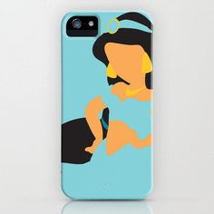 Jasmine - Aladdin iPhone Case by Adrian Mentus from Society6. Saved to phone cases. #jasmine #loveit #jazzyj #fave #bushra #allidan #memories #princessphonecase.