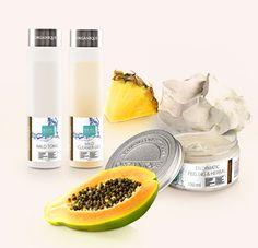 Kosmetyki Organique w Terapii Basic Cleaner