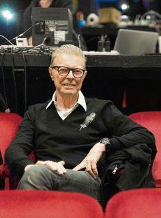 Bowie sofreu com câncer no fígado e infartos nos últimos anos, diz imprensa