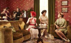 The Dressmaker i favolosi abiti della haute couture anni cinquanta