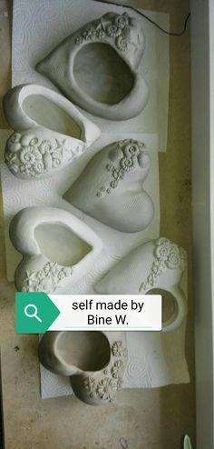 Ton Herzen Keramik, Ton