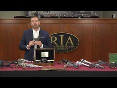 RIAC Presents The Collection of Mr. William H.D. Goddard