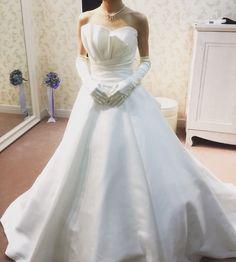 dress fitting♡⑥