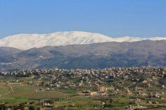 LEBANON, SOUTH, KHAIM REBUILT BY QATAR