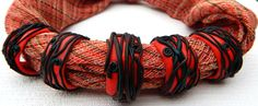 Necklace A-40 by WorldTS on Etsy