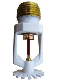 Viking Xt1 Fire Sprinkler 5 6k White Pendent Qr 155f Vk3021 In 2020 Fire Sprinkler Sprinkler Fire Sprinkler System