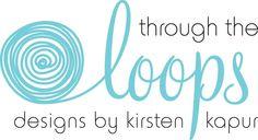 Through The Loops Logo
