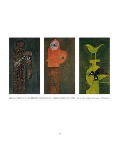 Endre Balint - Kalman Maklary Fine Arts Choir, Kara, Surrealism, My Books, Study, Invitations, Fine Art, Illustration, Artwork