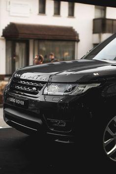 "li0nized: "" Range Rover Sport - © """
