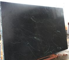 SYMPHONY SOAPSTONE, FROM INDIA. THIS SLAB HAS BEEN OILED. - CROCODILE ROCKS IN SEATTLE, WA