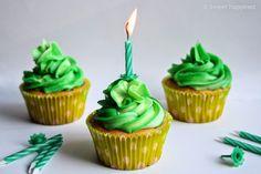 Birthday Cupcakes - Sweet Happinez 1 Year
