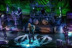 Dream Theater on stage!