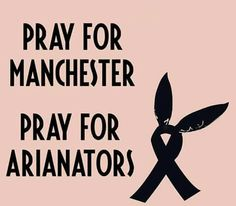just heard and my heart is broken. i am happy that olivia is ok, but my heart is with the families of Manchester. keeping all those in manchester in my thoughts and prayers.♡・。゚✧