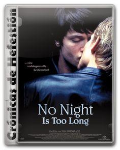 No Night Is Too Long - Crónicas de Hefestión