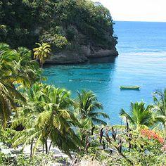 St. Lucia. Coastalliving.com