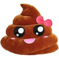 Cute Emoji pillow More