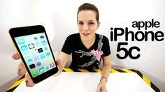 Apple iPhone 5c vídeo análisis Videorama